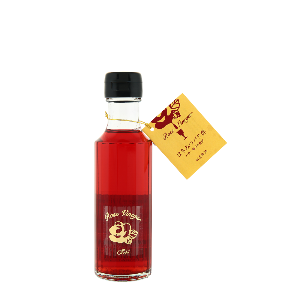 Oochi Rose Vinegar