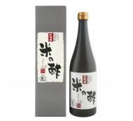 720ml Non Sweet Golden Black Vinegar