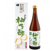 OOCHI Yuzu Orange Vinegar