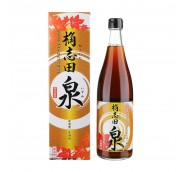 KAKUIDA IZUMI (SOYBEANS/NATTO) & 3 YEARS RICE VINEGAR