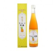 Kakuida Pineapple & Brown Rice Vinegar - 3 years