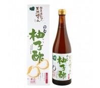 720ml Yuzu Orange Vinegar