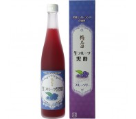 Kakuida Blueberry & brown rice vinegar - 3 years